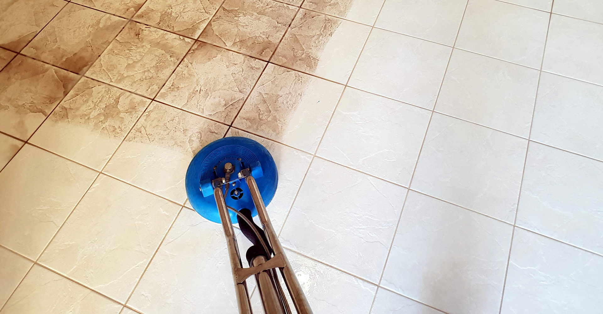 tile and grout steam care Fort Lauderdale